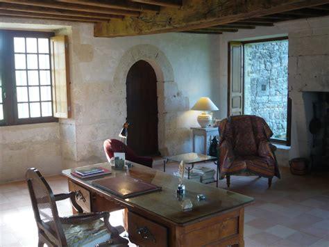Tr Teau De Bureau Le Bureau Du Ch 226 Teau De Puymangou 224 Louer France Quot