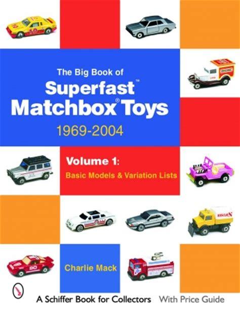 Lesney S Matchbox Toys Regular Wheel Years 1947 1969