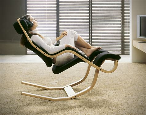 Reclining Gravity Chair by Reclining Gravity Balans Chair Hiconsumption