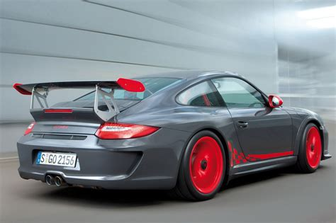 porsche 911 gt3 rs 2010 specs and price for sale announced