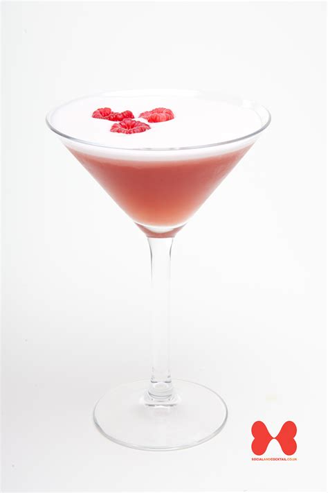 french martini top 5 birthday cocktails