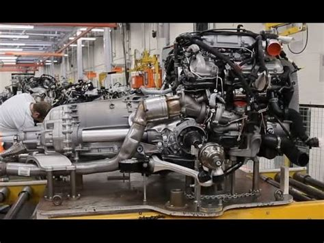 bentley w12 engine specs how are engines made bentley w12 engine assembly