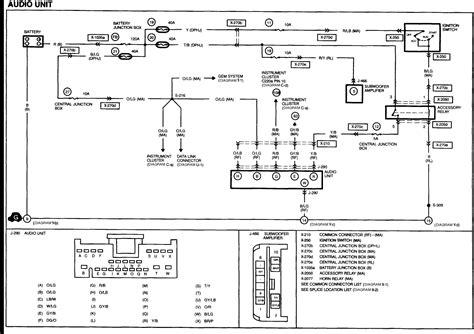 mazda tribute     alternator replaced     lights radio