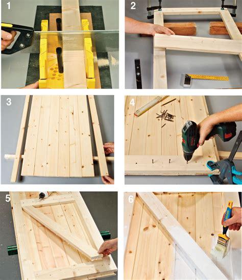 costruire persiane fai da te costruire serramenti fai da te di legno bricoportale