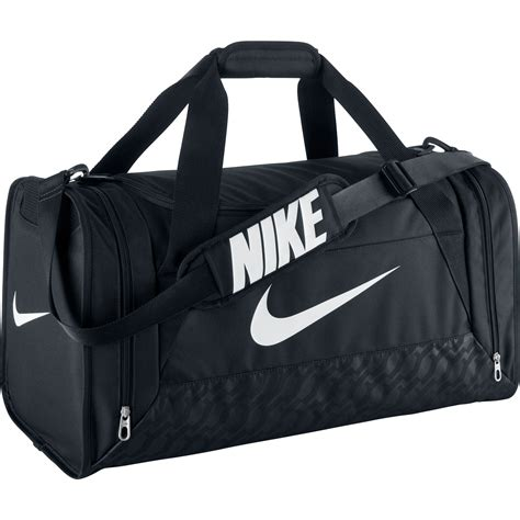 wiggle nike brasilia 6 medium duffel bag travel bags