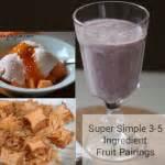 vegan alternatives summer food favourites being tazim