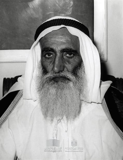 sheikh funeral traditions sheikh rashid bin humaid al nuaimi