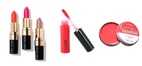 Lip Gloss Shelf by When To Toss Out Your Make Up Trusper