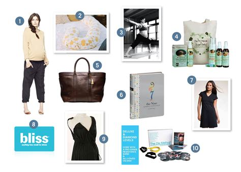 holiday gift guide for the expectant moms a mommy in