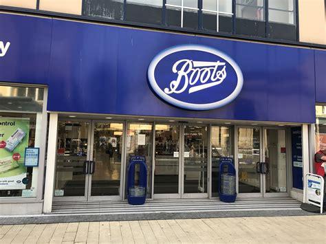 boots store boots bristol shopping quarter