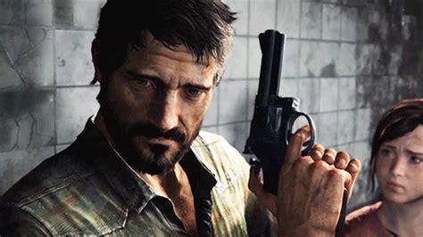 tattoo infection gif gif 1k gaming mine ellie video game joel guns violence