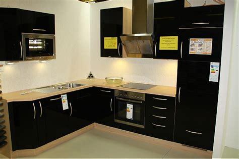 einbauküche schwarz hochglanz k 252 che nobilia k 252 che schwarz hochglanz nobilia k 252 che