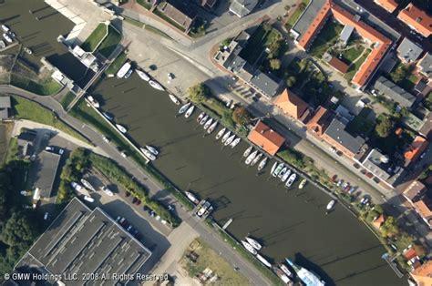 rent boat slip ta gluckstadt marina in schleswig holstein germany