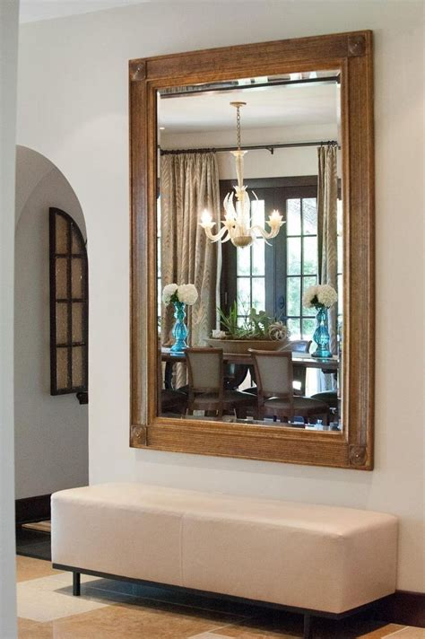 Foyer Mirrors by Best 25 Foyer Mirror Ideas On Mirrors For