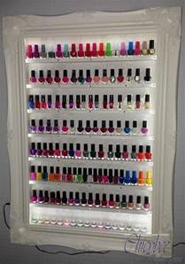 Nail Shelf by Best 25 Nail Holder Ideas Only On Nail