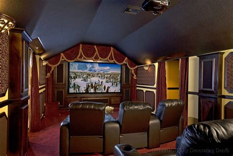 tips for creating a media room big or small