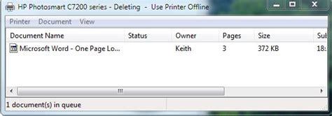 how to reset the print spooler queue windows 7 help forums view single post print spooler