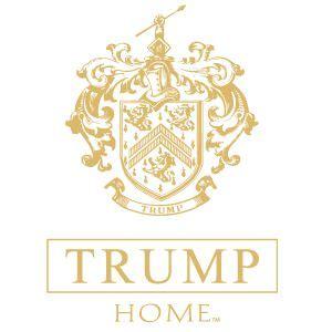 trump home brand trump home logo marketing branding pinterest logos