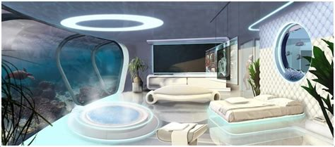 10 Futuristic Bedrooms That Will Make You Say Wow   Architecture & Design