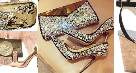 Field Designs Shoes And Clutch For Payless Catwalk by Jimmy Choo Bags Shoes Accessories Collection