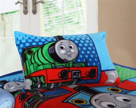 thomas the train toddler bedding thomas the tank engine 4 piece toddler bedding set