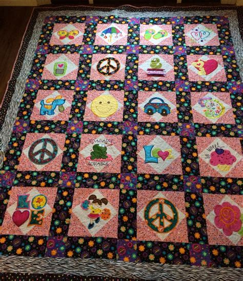 Quilting In Peace peace quilt peace quilt