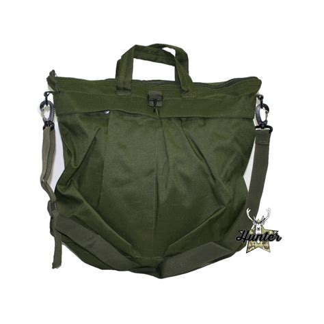 porta borse borsa militare porta casco flight bag goods s r l