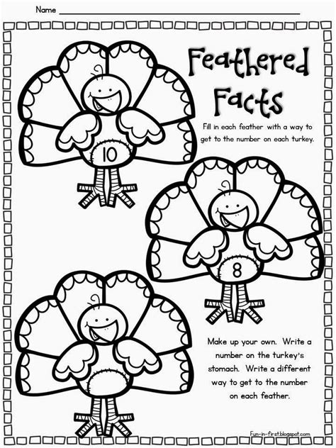 turkey time coloring page fun in first grade it s turkey time coloring home