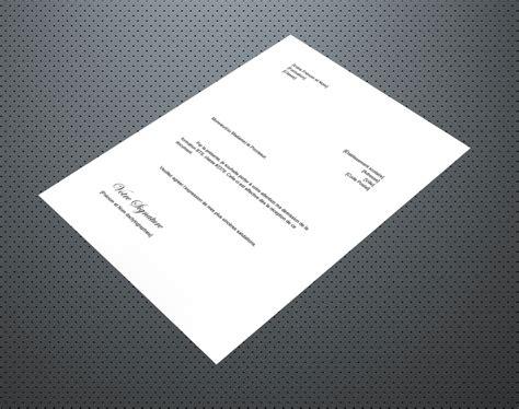 Exemple De Lettre De Demission Bts Muc lettre de d 233 mission pour un bts et un dut