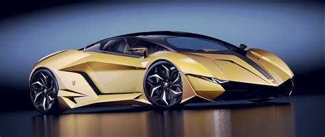 lamborghini concept cars lamborghini concept car 187 resonare 187 by paul breshke