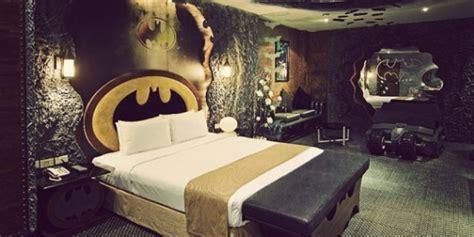 batman hotel room  taiwan       good