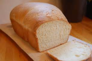 Handmade White Bread - mostly foolproof bread recipe home