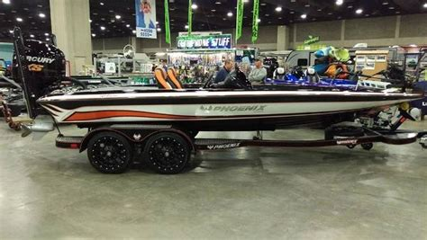 phoenix bass boats kentucky phoenix boats for sale 6 boats