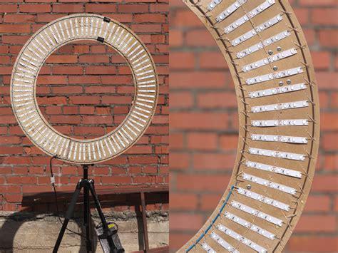 led ring light photography how to build a mega 84cm 480 leds ring light for 35