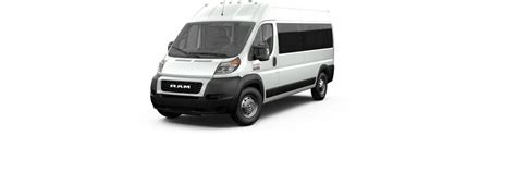 dodge promaster 2020 2020 ram promaster 2500 window features specs and