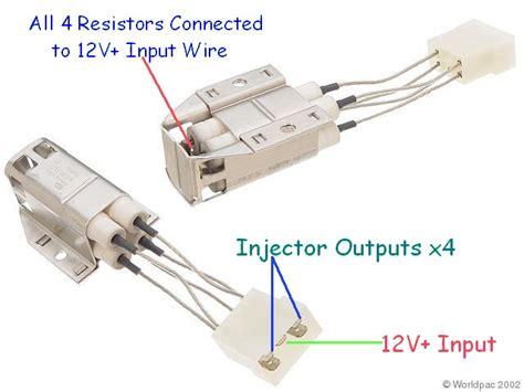 resistor pack connector resistor pack connector 28 images resistor pack turbobricks forums frsport nissan oem