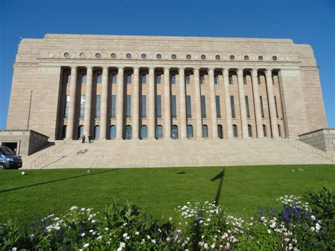 how to your not in the house opinions on parliament house helsinki