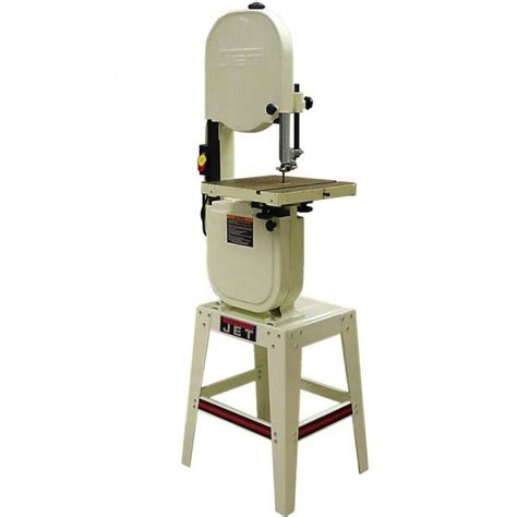 woodworking bandsaw jet 14 bandsaw with open stand jwbs 14os rockler