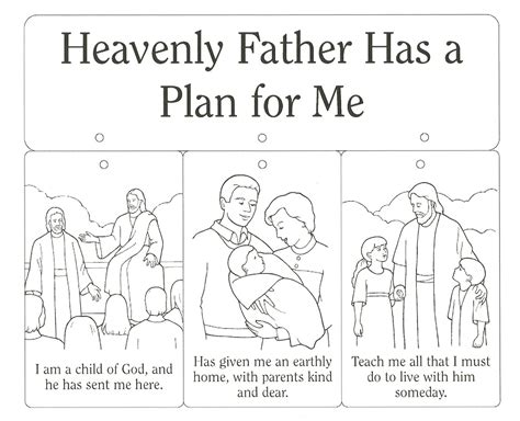 free coloring pages of i am a child of god