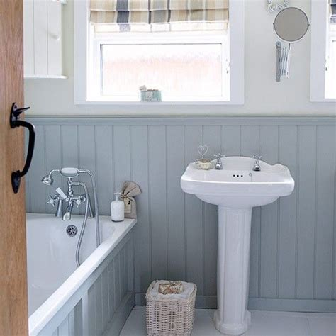 panelled bathroom ideas 17 best ideas about small bathroom designs on pinterest