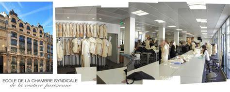 chambre syndicale de la couture parisienne definition venez 233 tudier 224 l 201 cole de la chambre syndicale de la