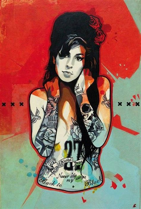 Winehouse Says She Has Quit So Much by Mejores 21 Im 225 Genes De Winehouse En