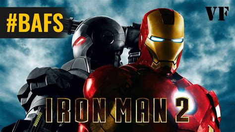 iron man bande annonce vf youtube