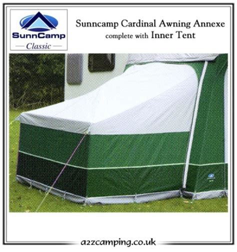 universal awning annex sunnc cardinal annexe c w inner tent warehouse clearance