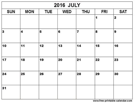 printable calendars july july printable calendars weekly calendar template