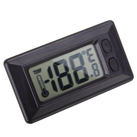 Termometer Elektrik auto thermometer elektronik