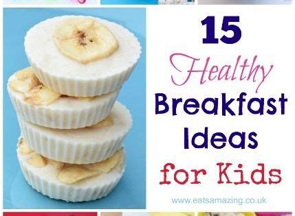 15 Healthy Breakfast Ideas by 15 And Easy Healthy Breakfast Ideas For From
