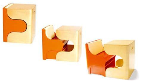 p kolino s klick puzzle chair inhabitat green design