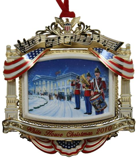 2010 official white house historical association mckinley