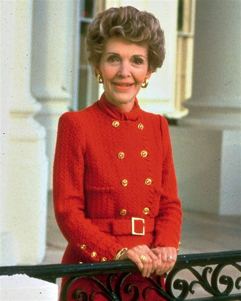 nancy reagan i your american style nancy reagan i love your style